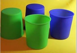 Форма силиконовая для Пасхи 12 см