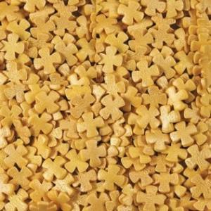Посыпка кондитерская Крестики 50 грамм