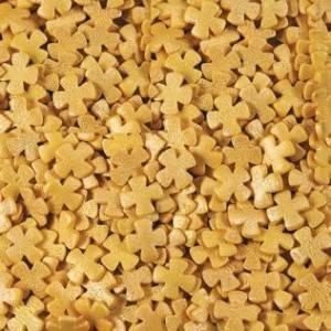 Посыпка кондитерская Крестики 50 грамм, фото 2