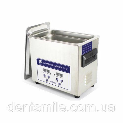 Ультразвуковая мойка JP-020S (3,2 л, 120 Вт)