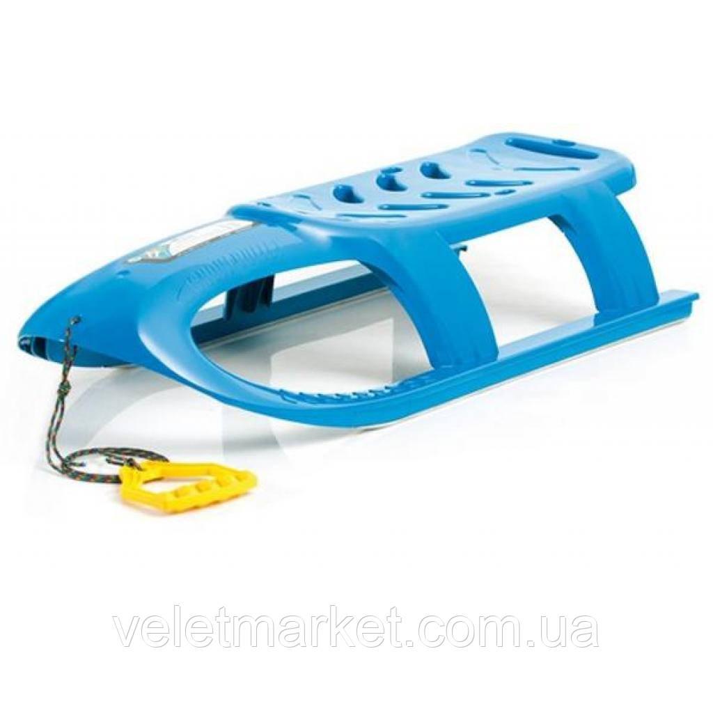 Санки Prosperplast BULLET Синие (5905197190808)
