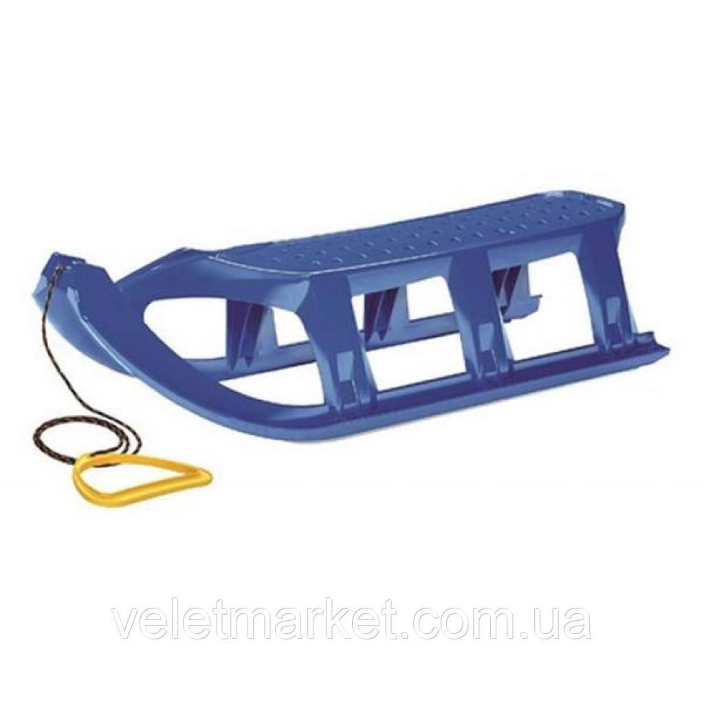 Санки Prosperplast TATRA Синие (5905197190846)