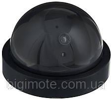 Камера муляж для дома, для дачи, с мигающей лампочкой,видеокамера,обманка, фото 2