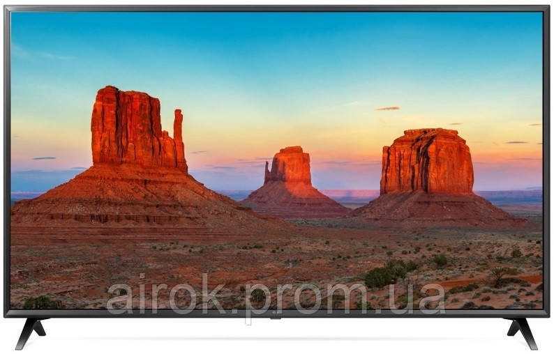 Телевизор LG UK6300PLB [55UK6300PLB]