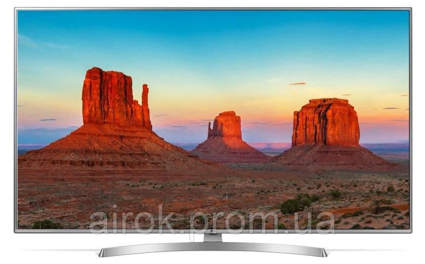 Телевизор LG UK6510PLB [50UK6510PLB]