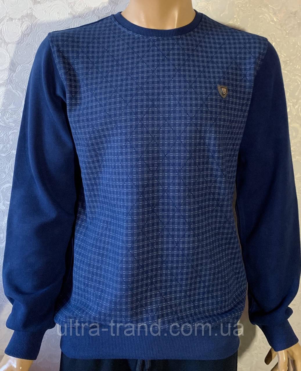 dd1732900a6c5 Качественные турецкие мужские свитера свитшоты - Интернет магазин Ultra- Trend в Харькове