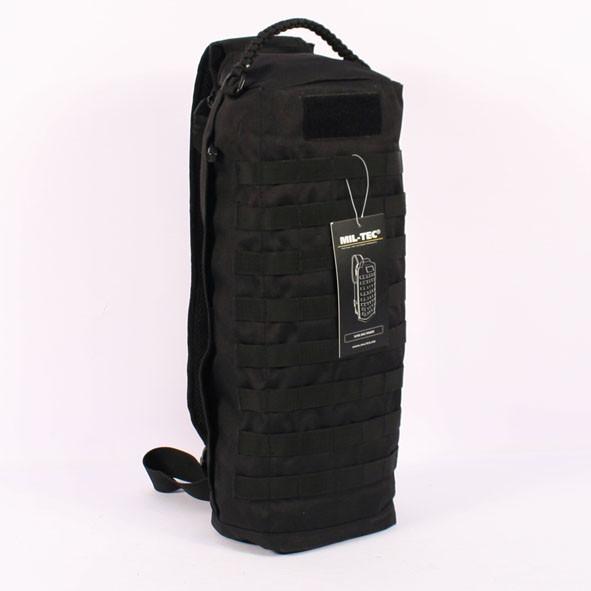Mil-Tec Сумка тактическая плечевая 'SLING BAG TANKER' 13726302 чёрная