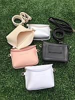 Поясная сумка-клатч 2 в 1, фото 2