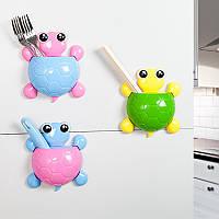 Органайзер для ванной детский Черепаха, фото 1
