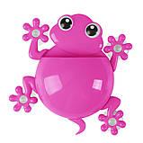 Органайзер для ванной детский Лягушонок, фото 4