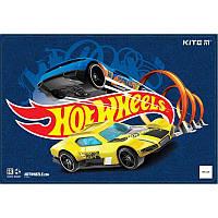 Подложка настольная Kite Hot Wheels 42,5х29см (HW19-207)