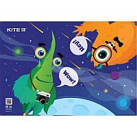 Подложка настольная Kite Jolliers 42,5х29см (K19-207)