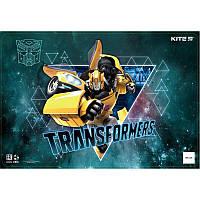 Подложка настольная Kite Transformers 42,5х29см (TF19-207)