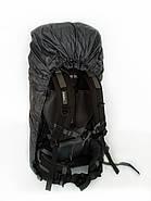 Дощовики для рюкзаків Synevyr L-XL  RainCover, фото 3