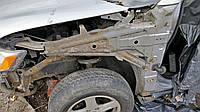 Четверть, передняя левая Mitsubishi Outlander XL, 2008 г.в. 5220C449