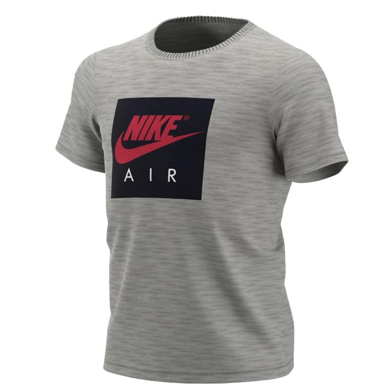 33397a7f Футболка Nike JR NSW Tee Air Logo 063 (894300-063), цена 670 грн ...