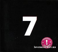 Музичний сд диск ТНМК 7 (2019) (audio cd)