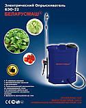 Опрыскиватель аккумуляторный Беларусмаш БЭО-22, фото 5