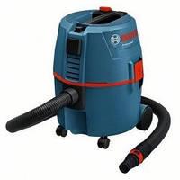 Пылесос промышленный Bosch GAS 20 L SFC