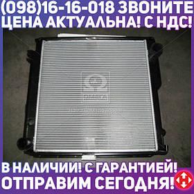 ⭐⭐⭐⭐⭐ Радиатор водяного охлаждения TATA, ЭТАЛОН Е-2 (Дорожная Карта)  278650100283