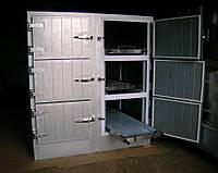 Камера холодильная для хранения тел КХХТС-6С среднетемпературная, фото 1