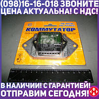 ⭐⭐⭐⭐⭐ Коммутатор бесконтактный ВАЗ 2108, 2109, 21099, 2113, 2114, 2115 с Электро тахометром (пр-во СовеК) 179.3734