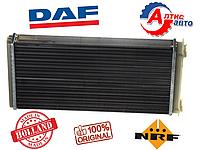 Радиатор печки DAF XF 95, 105, CF 85 75 алюминий для грузовиков Даф 1331272 кондиционера запчасти