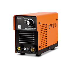 Сварочный инвертор DWT MMA-200 MINI (6.6 кВт, 140 А)