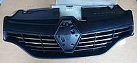 Решетка радиатора Renault Sandero 2 до 2017 года (оригинал)