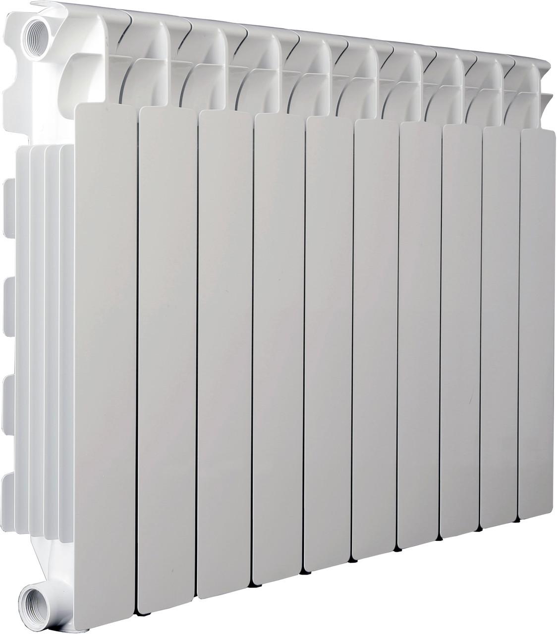 Алюминиевый радиатор Nova Florida Aleternum B4 500/100