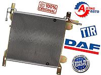 Радиатор кондиционера DAF XF 95, CF 85 Евро 3 для грузовиков даф запчасти 1327759 1387308