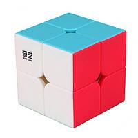 Кубик Рубіка 2х2 QiYi QiDi