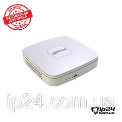 Dahua DH-XVR5104C-S2 4-канальный XVR видеорегистратор