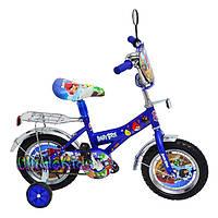 "Детский велосипед Mustang ""ANGRY BIRD"""