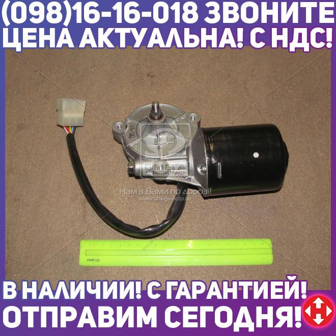 ⭐⭐⭐⭐⭐ Моторедуктор стеклоочистителя ВАЗ 2108,09, ГАЗ 31029, 3110, ВАЗ (12В) (производство  г.Калуга)  171.3730