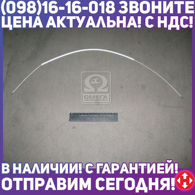 ⭐⭐⭐⭐⭐ Трос газа ГАЗ 2410 ( двигатель 402) (производство  ГАЗ)  3102-1108050