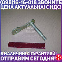 ⭐⭐⭐⭐⭐ Серьга рессоры задней ВОЛГА (с пальцем) (производство  ГАЗ)  24-2912458