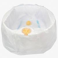 Пакеты для педикюрной ванночки 65х65см