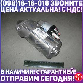 ⭐⭐⭐⭐⭐ Стартер ГАЗ 3102, -31029 (ЗМЗ 405,406,409) редукторный (производство  БАТЭ)  5112.3708000