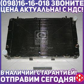 ⭐⭐⭐⭐⭐ Радиатор водяного охлаждения ГАЗ 3110, 31105 и мод. (2-х рядный ) (пр-во ШААЗ) 3110-1301010-61