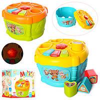 Детская развивающая игрушка ( музыкальная)