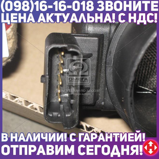 ⭐⭐⭐⭐⭐ Датчик массового расхода воздуха ГАЗ, УАЗ двигатель ЗМЗ-405, 406, 409 ЕВРО-3 (производство  ПЕКАР)  20.3855000-10