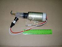 ⭐⭐⭐⭐⭐ Электромагнит ГАЗ 33104 останова двигателя 12V (бренд  ГАЗ)  ЭМ.19-02