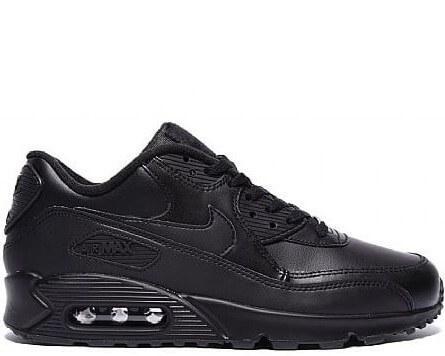 958f0f72f3e9a8 Кроссовки Nike Air Max 90 Leather