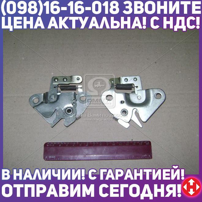 ⭐⭐⭐⭐⭐ Замок крышки багажника ГАЗ 3110 (щеколда) (бренд  ГАЗ)  3110-5606010-01