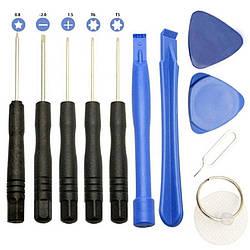 Набор инструментов 11в1