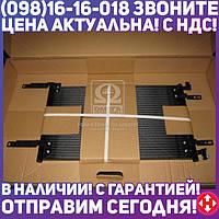 Радиатор кондиционера FIAT DOBLO (119, 223) (01-) 1.9 D (пр-во Nissens) 94632