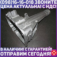 ⭐⭐⭐⭐⭐ Удлинитель КПП ГАЗ 31029, 3302 5-ступенчатая <хвостовик> (производство  ГАЗ)  31029-1701010-01