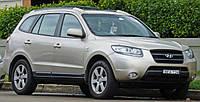 Hyundai Santa Fe II (CM) 2006-2012