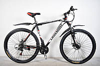 """Велосипед Сross - Hanter 29 """" ( Алюминиевая рама ), фото 1"""
